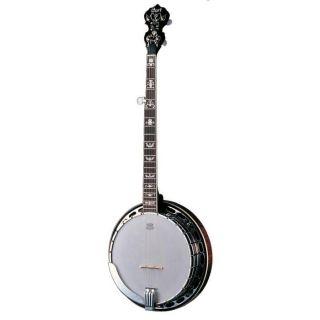 CORT Banjo 5 Cordes CB65B   CB 65, banjo 5 cordes, résonateur et