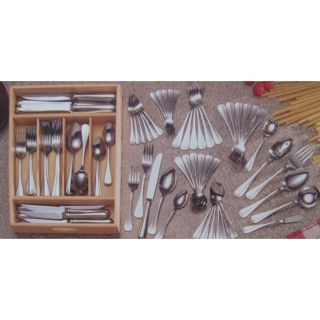 International Silver Gran Royale 114 piece Flatware Set