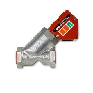 Gas Valve Assembly for ANSUL 101 Fire Suppression System   55604