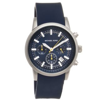 Michael Kors Mens Scout Chronograph Watch