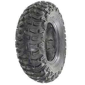 Kings KT 102 Traction Front/Rear Tire   25x12 9/