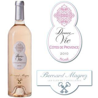 Avis clients Tendance rosé: Fruité & Fraîcheur –
