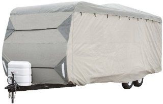 Expedition Travel Trailer Cover (197x102x104 Inch, 25lbs.