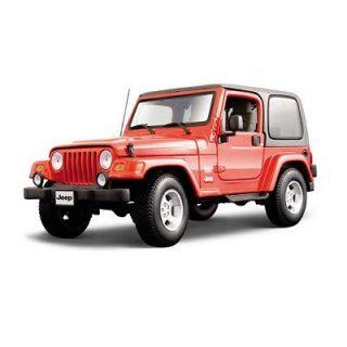 Modèle réduit   Jeep Wrangler Sahara   Gold   Achat / Vente MODELE