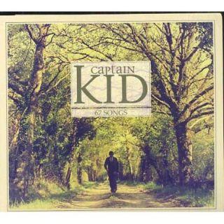 Titre  67 songs   Groupe interprète  Captain Kid   Support  Album
