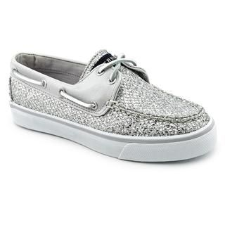 Sperry Top Sider Womens Bahama 2 Eye Basic Textile Casual Shoes