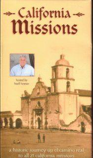 California Missions w/Huell Howser #103 Santa Barbara