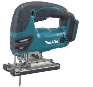 Makita Bare Tool BJV180Z 18 Volt LXT Lithium Ion Cordless Jig Saw
