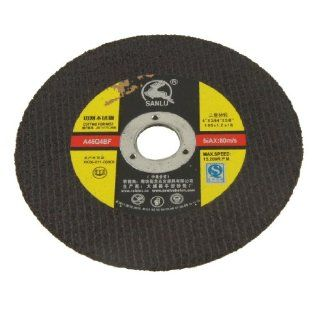 Como 105mmx16mmx1.2mm Grinding Wheel Abrasives Disc for Stainless