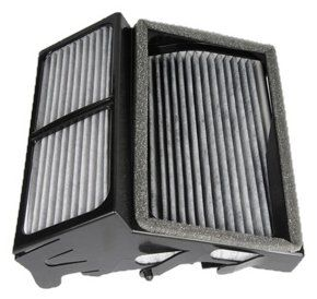 ACDelco CF105C Cabin Air Filter for select Cadillac DeVille / DTS