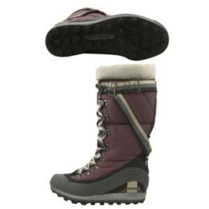 Adidas Womens Stella McCartney Seshat Snow Boots