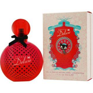 Prestige Pussy Deluxe Womens 1.7 oz Eau De Parfum Spray