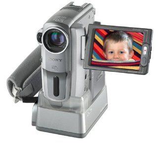 Sony DCRPC109 Compact MiniDV Digital Handycam Camcorder w