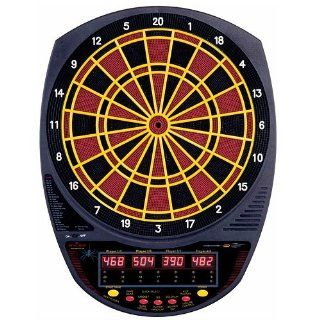 Arachnid Cricket Master 110 Electronic Dart Board Sports