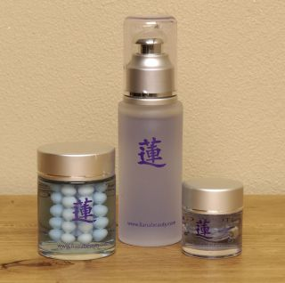 Liana Vinessence Grape seed Herbal Skin Care Set Today $27.99 4.2 (6