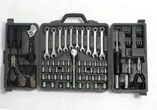 GM Goodwrench GM1122 108 Piece Multi Purpose Automotive Tool Set