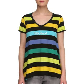LITTLE MARCEL T shirt bleu   Achat / Vente T SHIRT LITTLE MARCEL T