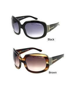 Tom Ford Womens Lisa Sunglasses