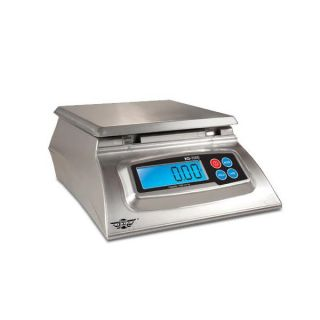 HBI My Weigh KD 7000 Digital Stainless Steel Food Scale