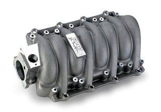 Holley 300 111 LS Series Cast Aluminum Intake Manifold