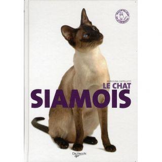 LE CHAT SIAMOIS   Achat / Vente livre Collectif pas cher