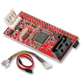 UDMA 100/133 vers Serial ATA   Connectez vos disques durs UDMA 100/133
