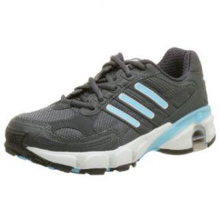 adidas Womens Chikara Trail Running Shoe,Dark Shale,6 M Shoes