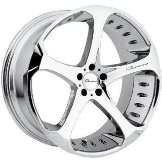 Giovanna Dalar Chrome Wheel (20x8.5/5x114.3mm)
