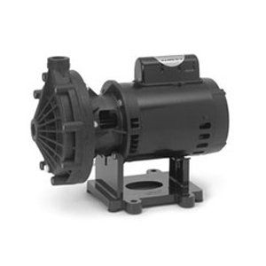 Universal Booster Pump, 3/4 HP, 115/230 Volt: Patio, Lawn & Garden