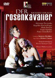Richard Strauss Der Rosenkavalier Adrianne Pieczonka