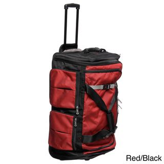Athalon 29 inch Wheeled Upright Duffel Bag