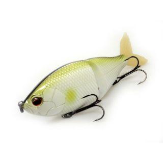 Leurre de pêche slider 140(ss) ayu   Le Slider 140 (SP) déjà au
