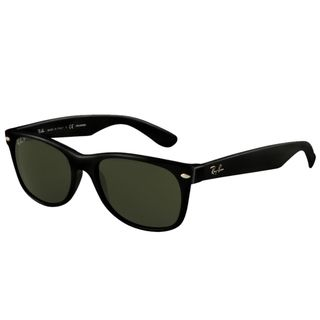 Ray Ban Unisex RB2132 Wayfarer Fashion Sunglasses