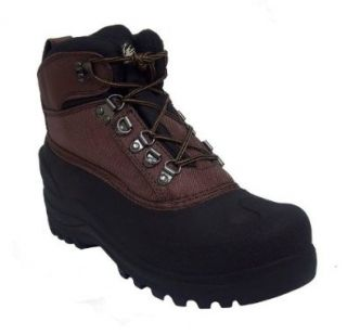 Itasca Snow Storm Mens 642115 Brown M 120 Shoes
