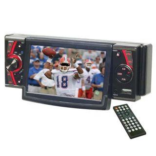 Nitro 4.5 inch Digital Panel TFT Touch Screen, In Dash Monitor/DVD/CD