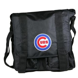 Concept One Chicago Cubs Diaper Tote