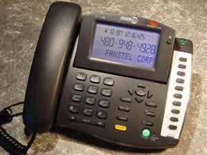 Fans Tel ST118B Big Screen Caller ID Phone Electronics