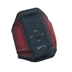 Nike Plus Sport Armband for Ipod Nano (Black/ Red)