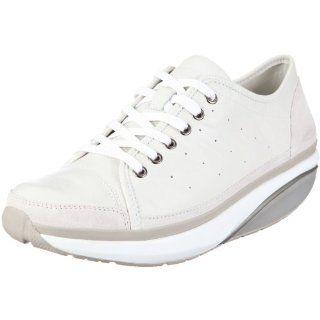 MBT Mens Nafasi Laceup Shoe