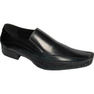 Mens Steve Madden Bigg Black Leather Today $59.95 5.0 (1 reviews