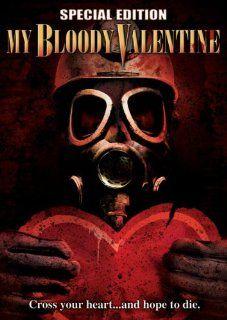 My Bloody Valentine (Special Edition) Paul Kelman, Lori