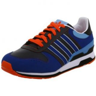 adidas Originals Zxz 123 Running Shoe,Navy/Royal/Black,5 M