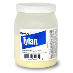 Mann Lake DC120 Tylan Soluble Powder, 100 Grams: Patio