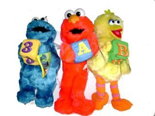 ABC and 123 with Sesame Street, Wonderful gift item Toys & Games