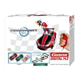Circuit Electrique Mario Kart Wii Digital 143   Achat / Vente CIRCUIT