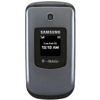 Samsung T139 Black GSM Unlocked Cell Phone