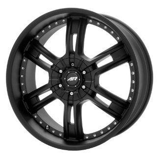 American Racing Marin AR339 Matte Black Wheel (22x9.5/6x127mm