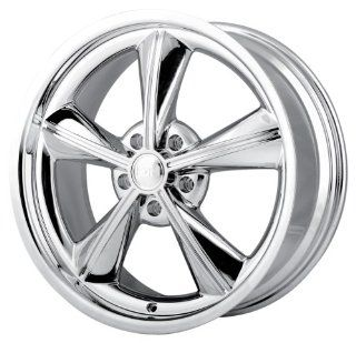 Ion Alloy 625 Chrome Wheel (17x8/5x127mm)    Automotive