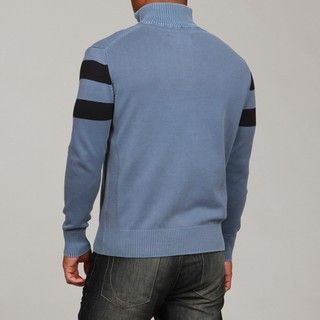 Canterbury of New Zealand Mens Quarter Zip Sweater FINAL SALE