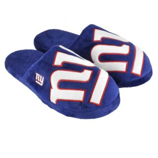 New York Giants Big Logo Slipper